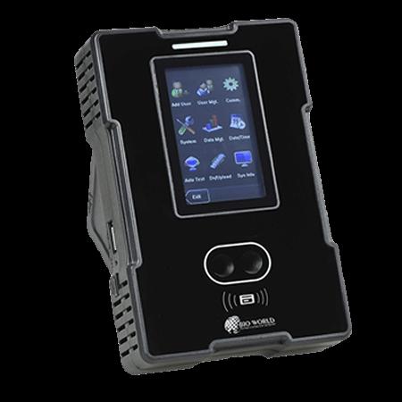 controlador de acesso bio vf 1