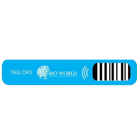 tag rfid bio world